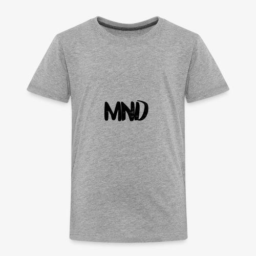 MND - Xay Papa merch limited editon! - Toddler Premium T-Shirt