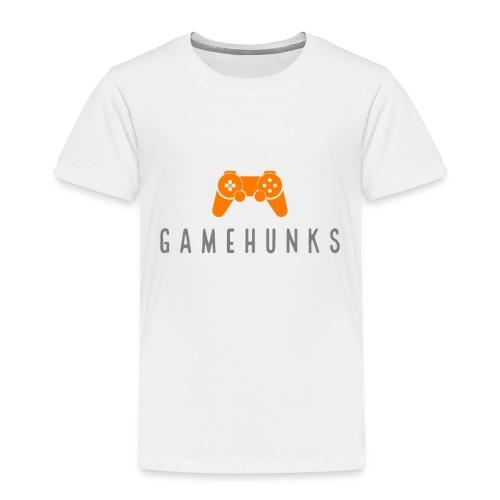Gamehunks - Toddler Premium T-Shirt