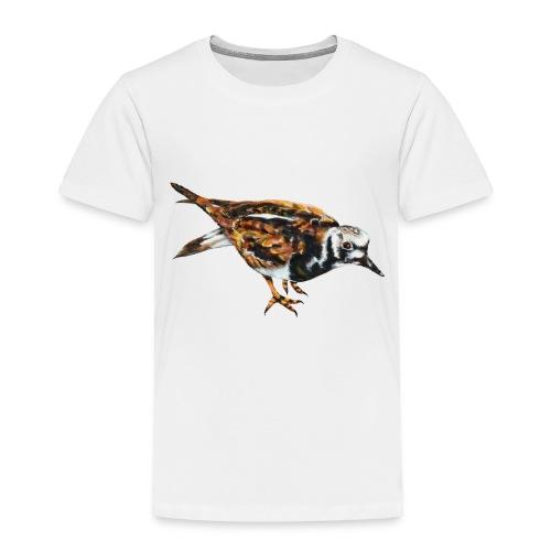 Ruddy turnstone - Toddler Premium T-Shirt