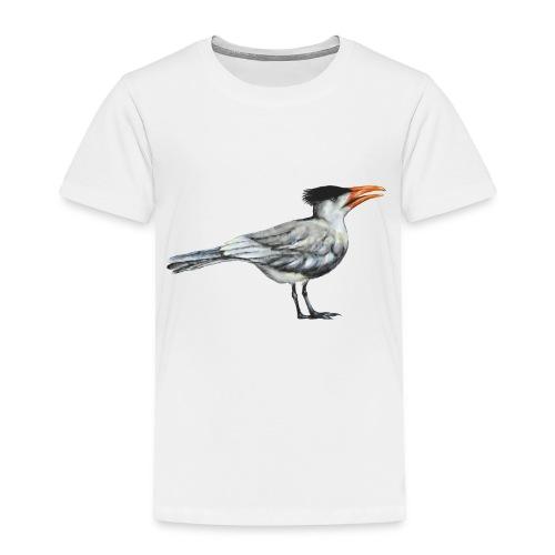 Royal Tern gull - Toddler Premium T-Shirt