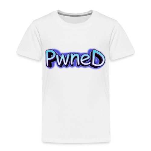 Pwned - Toddler Premium T-Shirt