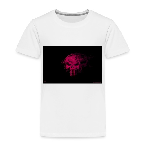 hkar.punisher - Toddler Premium T-Shirt