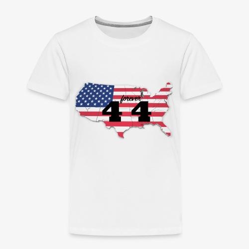 Forever 44 - Toddler Premium T-Shirt