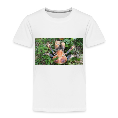 ROBBER CRAB - Toddler Premium T-Shirt