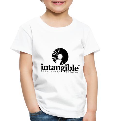 Intangible Soundworks - Toddler Premium T-Shirt