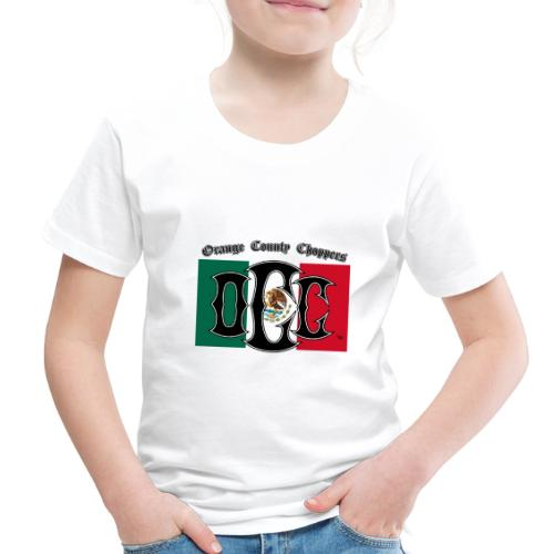 OCC Mexico - Toddler Premium T-Shirt