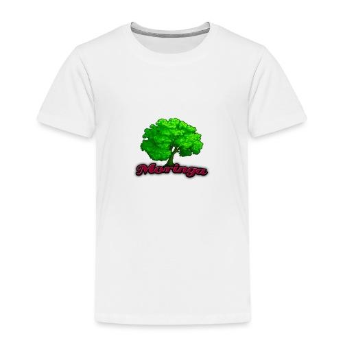Moringa Logo Samsung S6 Case - Toddler Premium T-Shirt