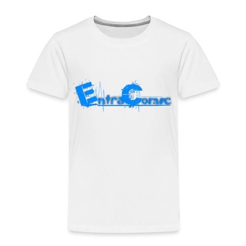 Entracomic Logo For Fans - Toddler Premium T-Shirt