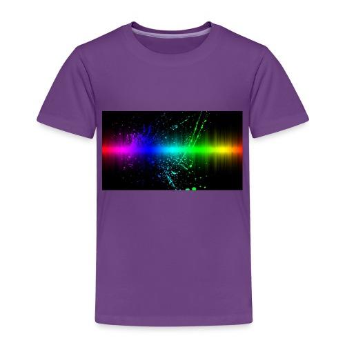 Keep It Real - Toddler Premium T-Shirt