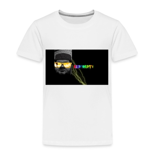 redfordtv banner - Toddler Premium T-Shirt