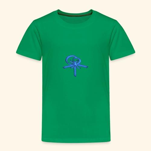 Back LOGO LOB - Toddler Premium T-Shirt