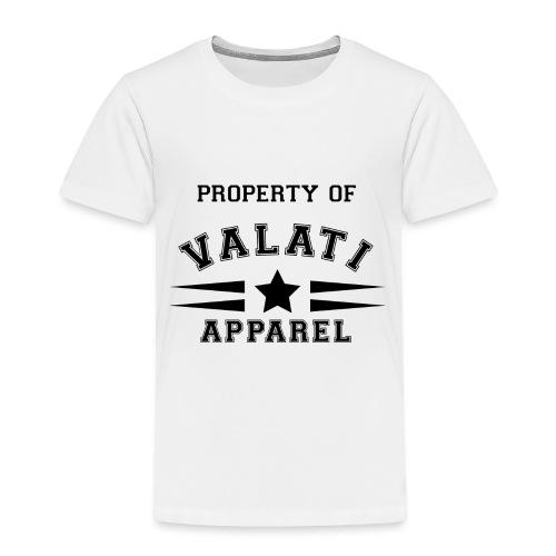 Property Of - Toddler Premium T-Shirt