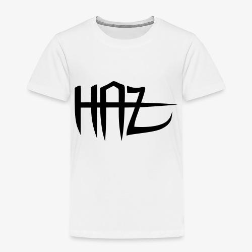 H.A.Z - Toddler Premium T-Shirt