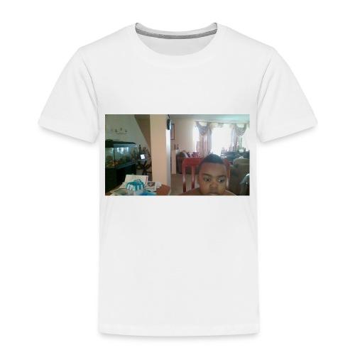 WIN 20160225 08 10 32 Pro - Toddler Premium T-Shirt