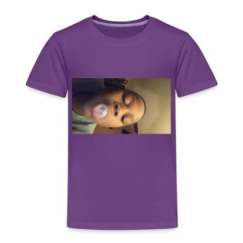 Darius - Toddler Premium T-Shirt