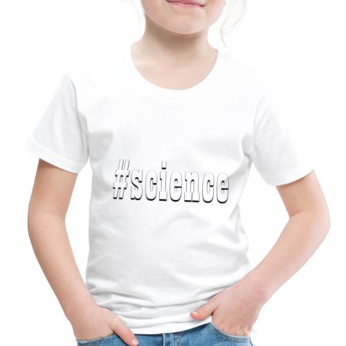 Perfect for all occasions - Toddler Premium T-Shirt