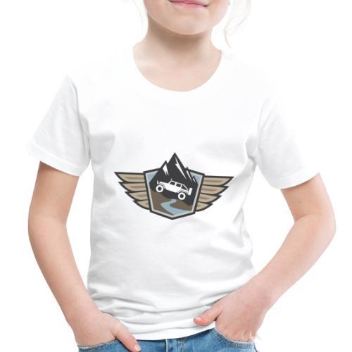 4x4 Offroad Adventure - Toddler Premium T-Shirt