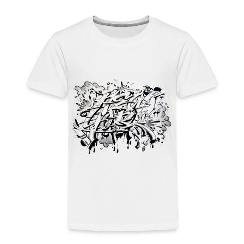 Rez - NYG Design - Toddler Premium T-Shirt