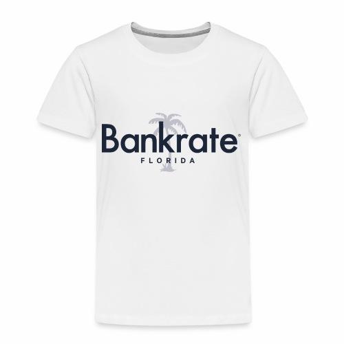 Bankrate - Toddler Premium T-Shirt