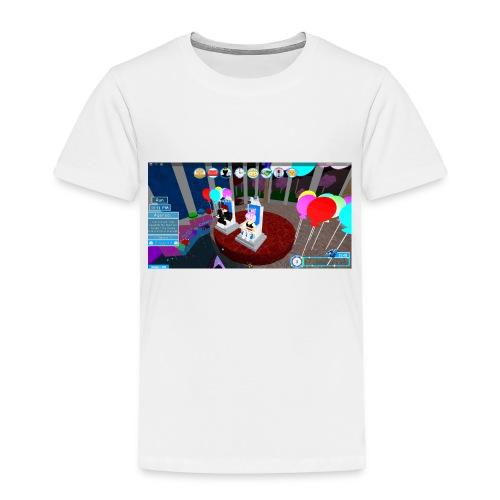 prom queen - Toddler Premium T-Shirt