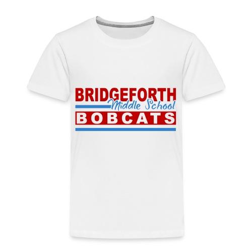 BMS T-Shirt - Toddler Premium T-Shirt