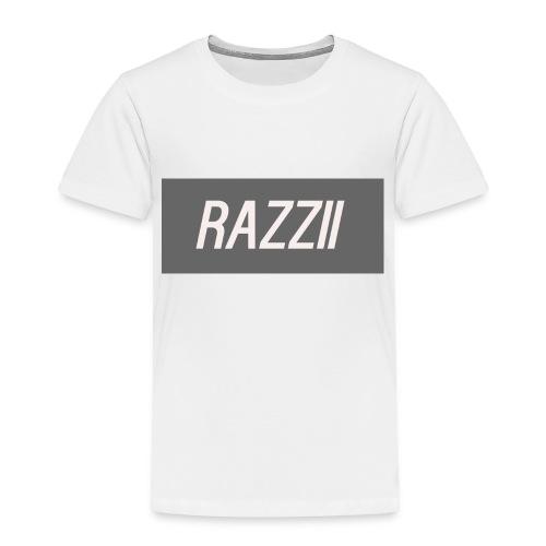 RAZZII - Toddler Premium T-Shirt
