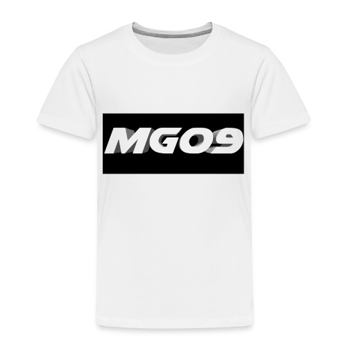 MGYT - Toddler Premium T-Shirt