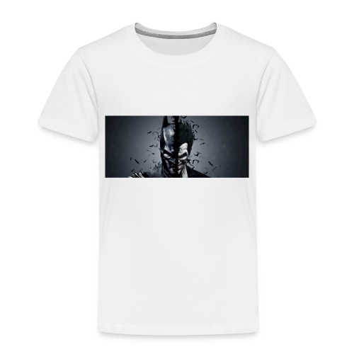 Batman - Toddler Premium T-Shirt