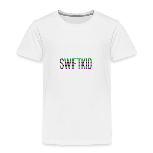 Logo - Toddler Premium T-Shirt