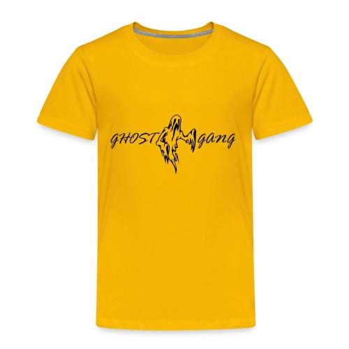 GhostGang Logo - Toddler Premium T-Shirt