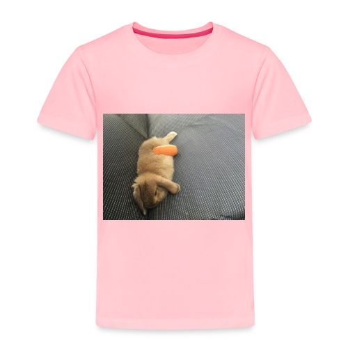 Rabbit T-Shirts - Toddler Premium T-Shirt