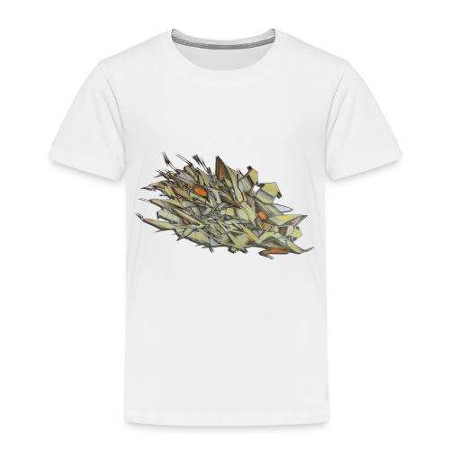 Pensil One - NYG Design - Toddler Premium T-Shirt