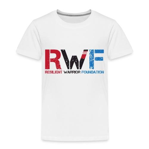 RWF Black - Toddler Premium T-Shirt