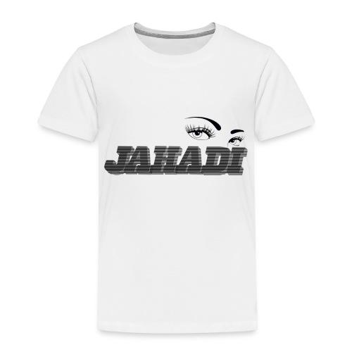 HadiLogo - Toddler Premium T-Shirt