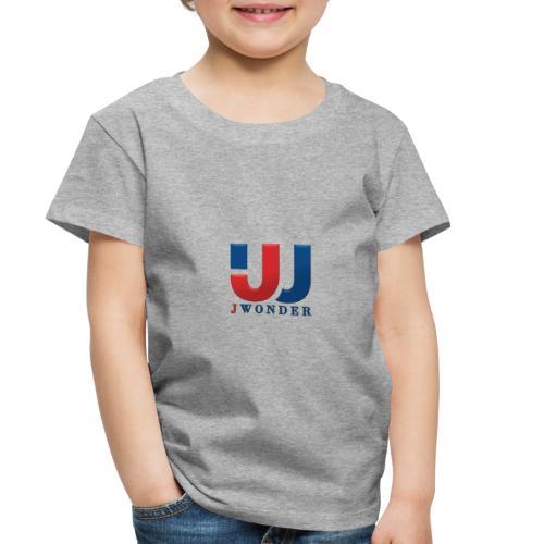 jwonder brand - Toddler Premium T-Shirt