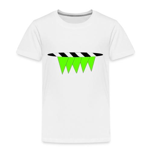 abduction - Toddler Premium T-Shirt