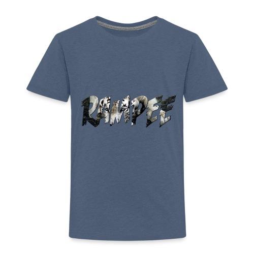 Rampee - Toddler Premium T-Shirt