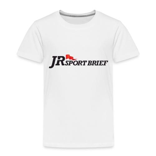JRSportBrief - Toddler Premium T-Shirt