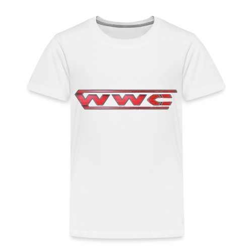 WWC_LOGO_2 - Toddler Premium T-Shirt