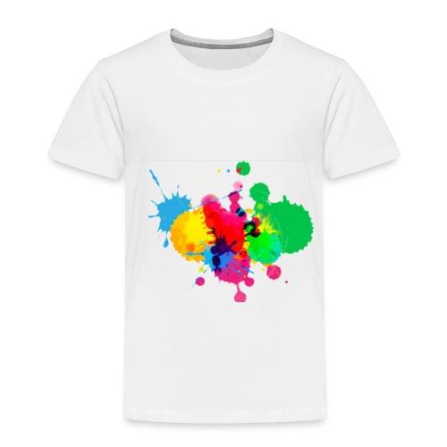 5253A167 63C5 4776 92DA 6FD6DE86BD95 - Toddler Premium T-Shirt