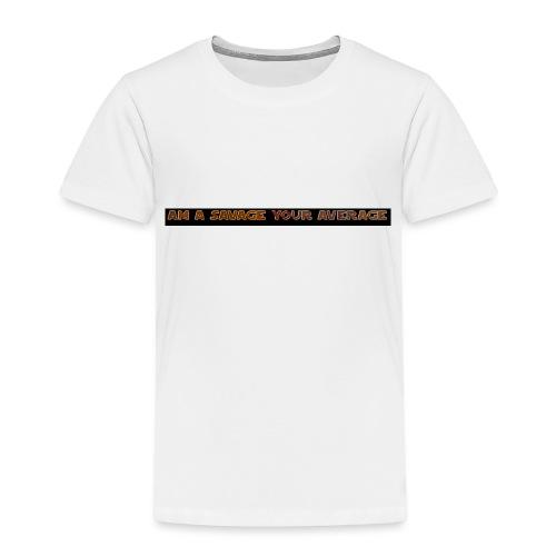 coollogo com 139932195 - Toddler Premium T-Shirt