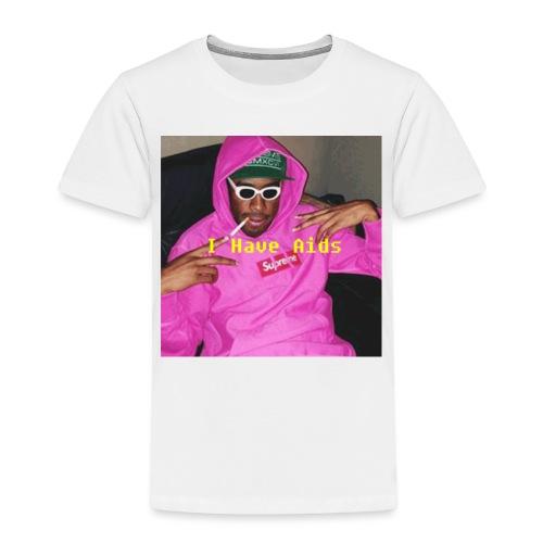 Ihaveaids - Toddler Premium T-Shirt