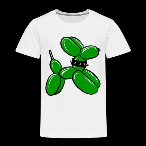 vector no text - Toddler Premium T-Shirt