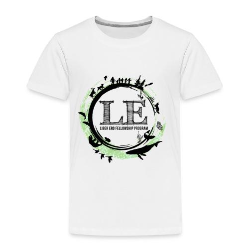 LiberErodesign - Toddler Premium T-Shirt