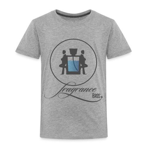 logo transparent bg large png - Toddler Premium T-Shirt