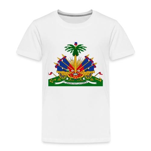 Armes de la république - Toddler Premium T-Shirt