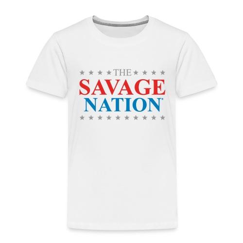 Jaxon King Kelley special - Toddler Premium T-Shirt