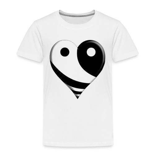 Harmony Heart - Toddler Premium T-Shirt