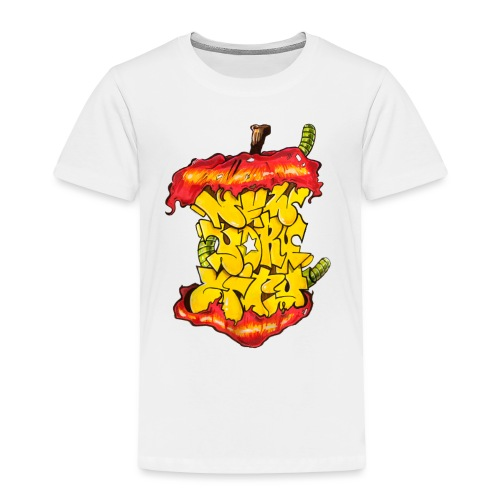 Hideout - NYG Design - Toddler Premium T-Shirt