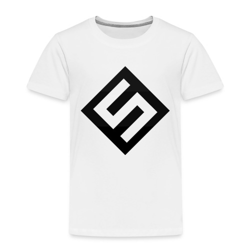 Skyrowz Logo - Toddler Premium T-Shirt